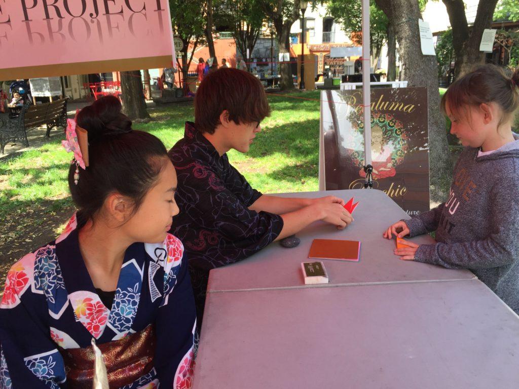kimono yukata youth