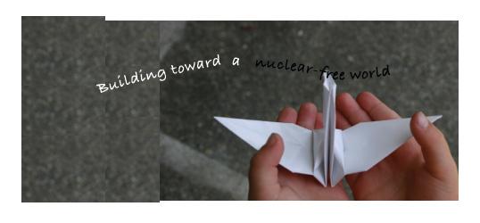 origami tsuru crane fold